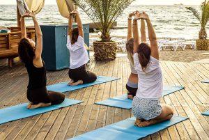 To be a yoga teacher - www.beyoguievent.com