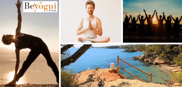 Synergy Yoga retreat with MORGAN PALMER HUBBARD + workshop