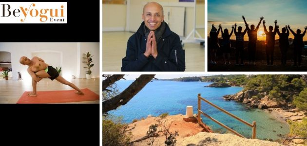 One week Hatha Yoga retreat with NABIN THAPA+ workshop