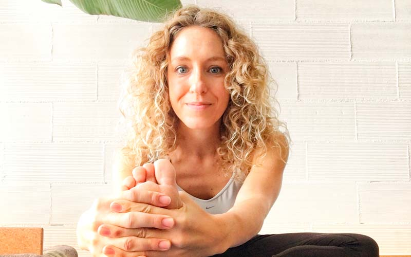 7 Days Yoga retreat with RACHEL PAPERNICK