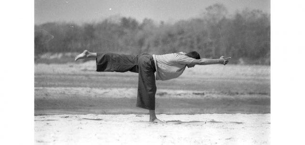 One week Hatha Yoga retreat with NABIN THAPA+ 2 workshops