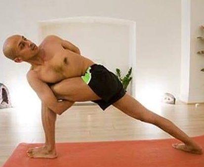 Retiro de Hatha Yoga - www.byoguievent.com