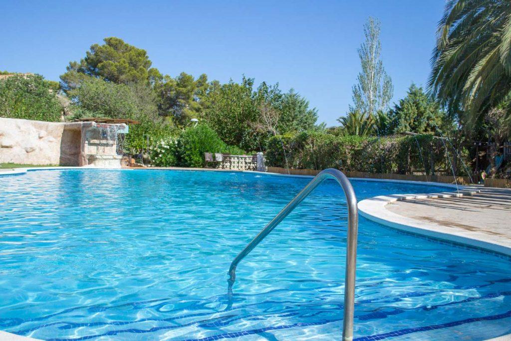 Retraite de yoga en Espagne Summer 2019 - www.beyoguievent.com