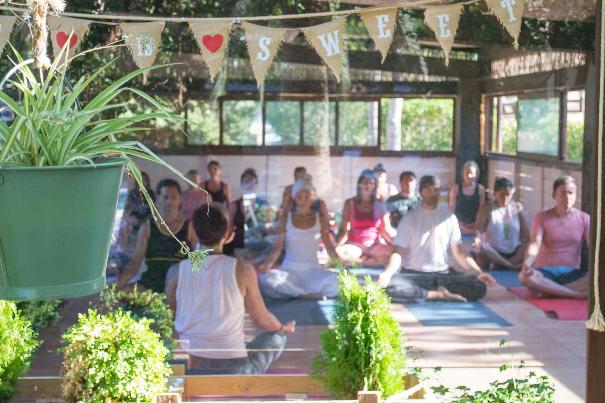 Intensive Yoga Teacher Training - https://beyoguievent.com/yoga-teacher-training-spain/