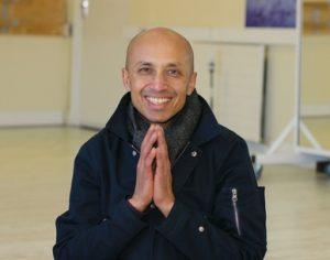 Nabin Thapa Hatha Yoga - beyoguievent.com