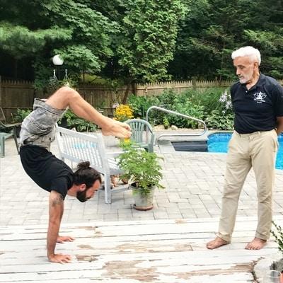 Dharma Yoga Spain - beyoguievent.com
