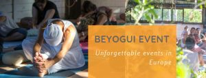 Different Yoga Styles - www.beyoguievent.com