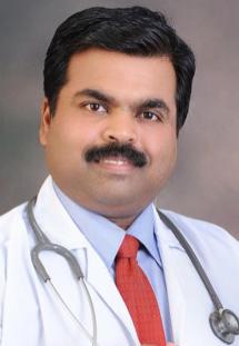 Dr.Vijay Carolin B.A.M.S.
