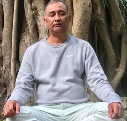 Shiv Mathur - www.beyoguievent.com