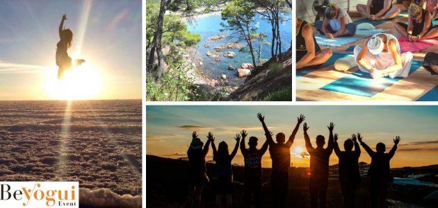 7 Days magical & Revitalizing Yoga retreat in Spain + workshops