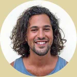 Tristan Cox - Conviértete en un maestro de yoga - www.beyoguievent.com