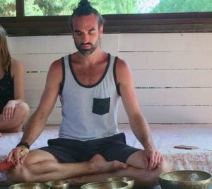 Retraite de yoga Marc BeYogui - https://beyoguievent.com/yoga-retreats/