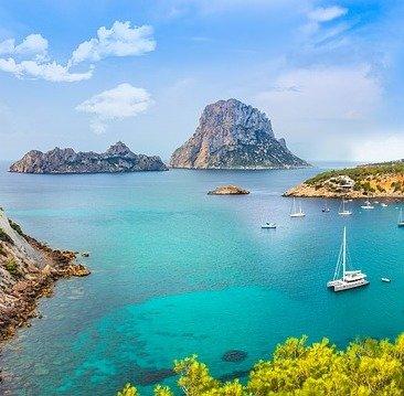 Yoga Retreat Ibiza - BeYogui Event